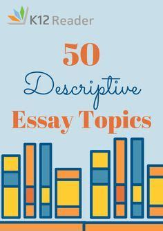 Descriptive Essay Writing Help from a Service that