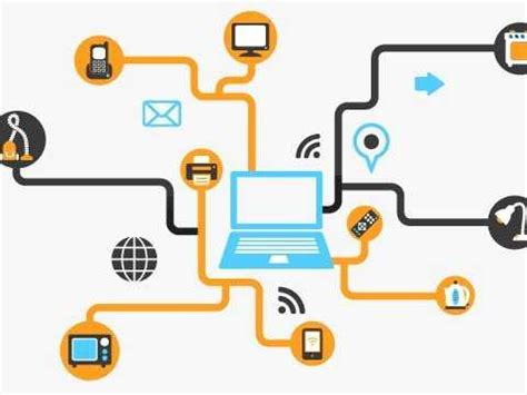 Ieee research paper on internet of things
